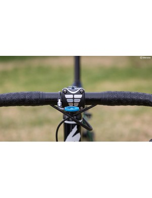 Stealthy PRO Vibe bars for Oss