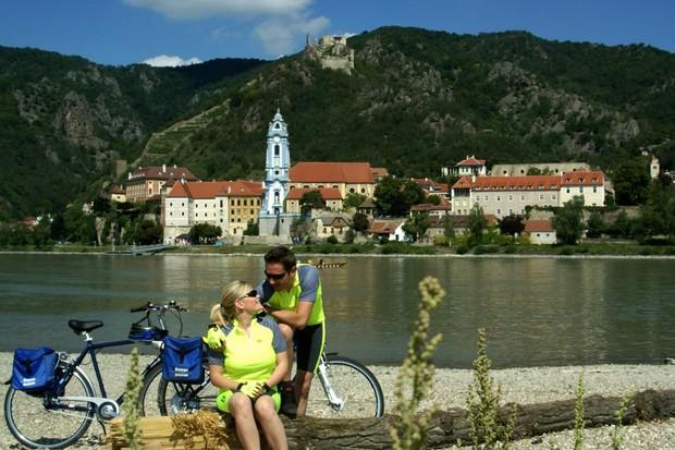 Austria's not all lederhosen, waltzes and schnitzel, y'know