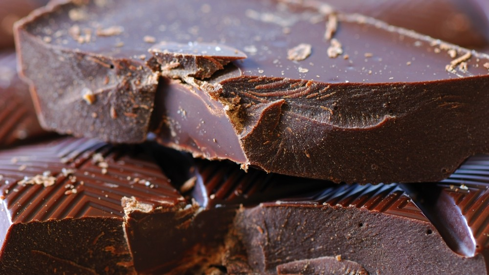Dark chocolate can help with endurance performance