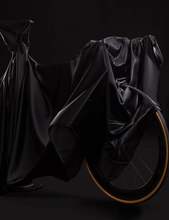 The grand unveiling of the bike will take place at the Dassi stand at the London Bike Show at 5.45pm on Thursday 11 February 2016