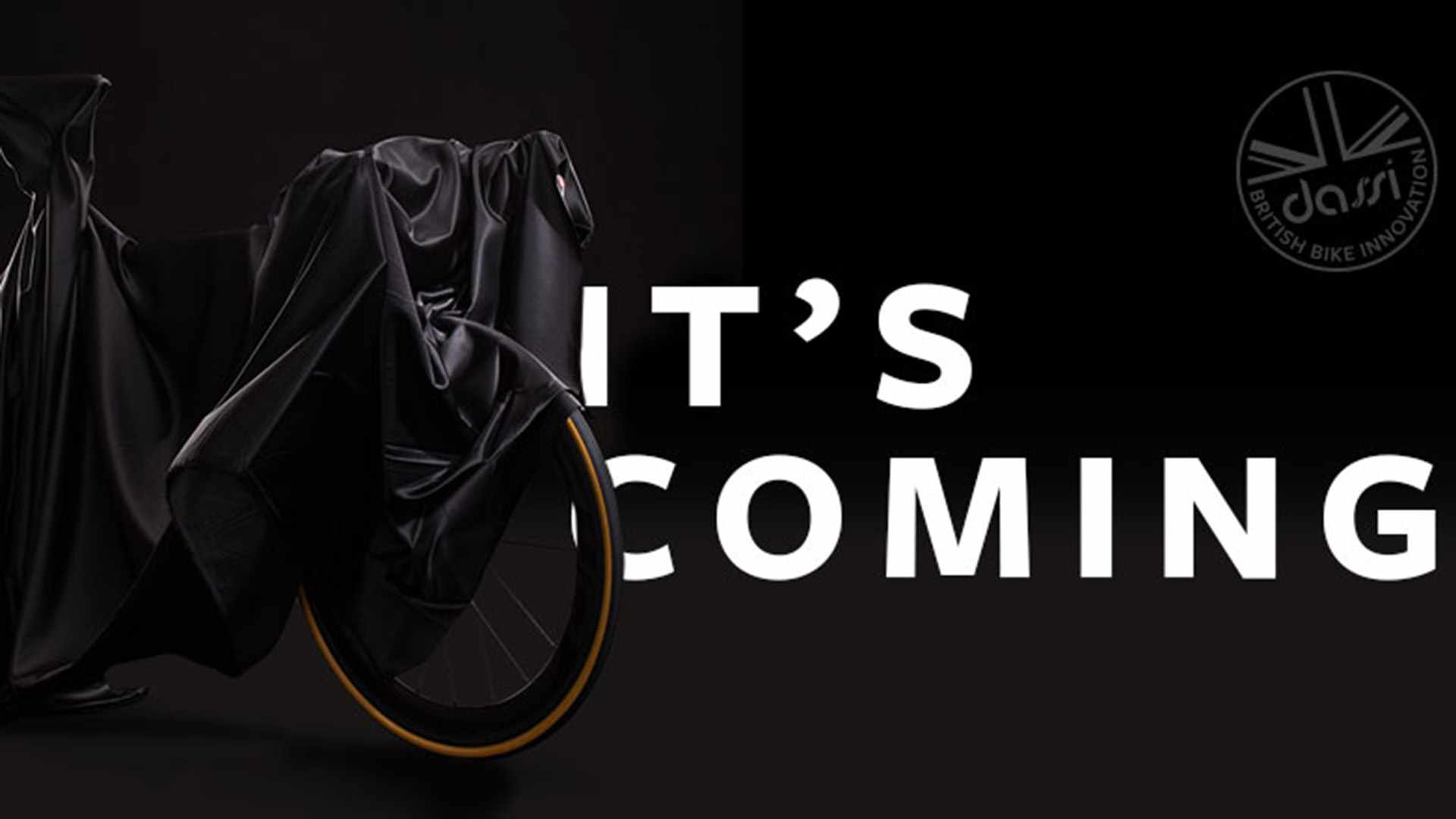 Dassi will be unveiling its newest bike, a carbon model manufactured and assembled in the UK
