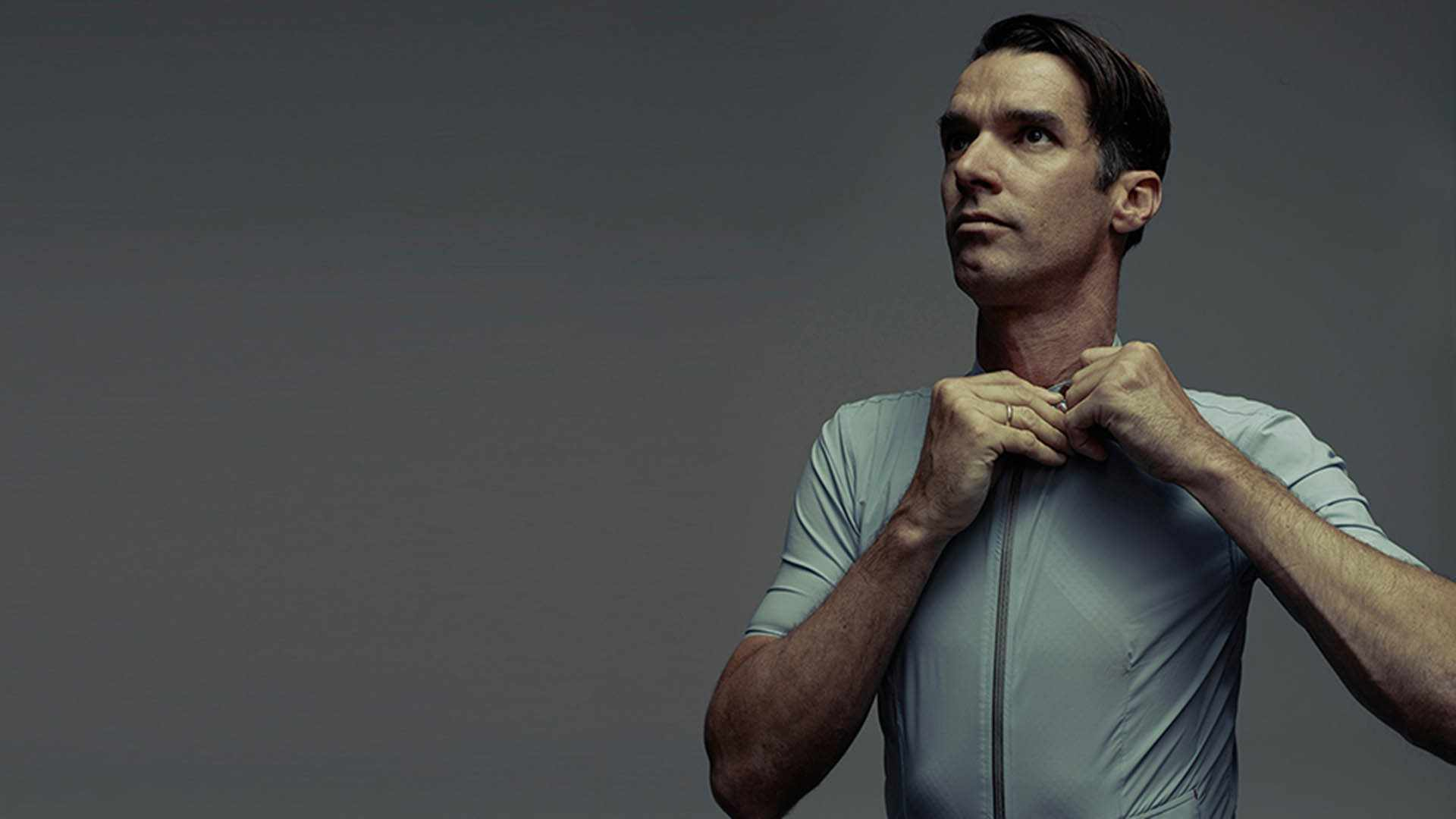 David Millar (shown here wearing products from the Castelli Chpt. III range) will be advising the British Cycling men's endurance academy on a voluntary basis