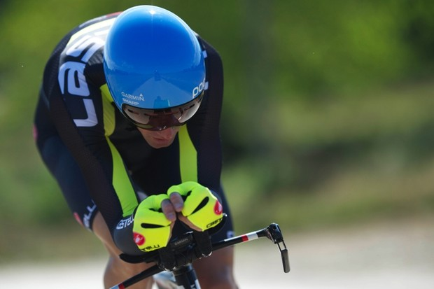 This Thursday, David Millar will lead a webinar on how to succeed at time trials