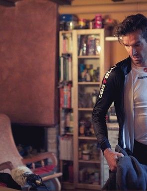 Millar learnt to be self reliant when it came to his TT preparation during his career