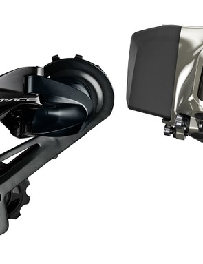 Shimano and SRAM now both have mechanical, electric and hydraulic options for their top-end road groups