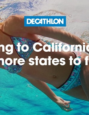 Decathlon is coming to the US
