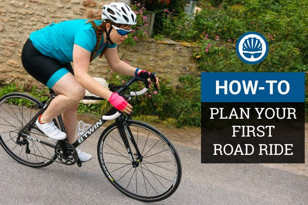 Be prepared on your road bike