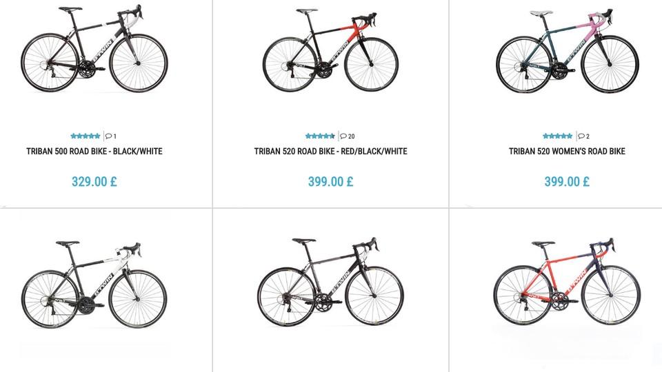 Húmedo calculadora Profeta  Decathlon announces store and online expansion in US - BikeRadar