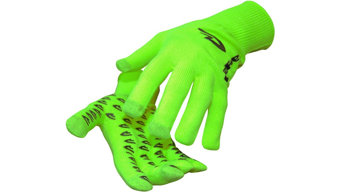 DeFeet's gloves are a Euro classic