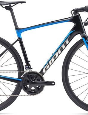 The new Defy Advanced 1 will retail for $2,400 and comes with Shimano Ultegra