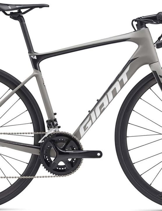 $2,000 will get you the Shimano 105 equipped Advanced 2