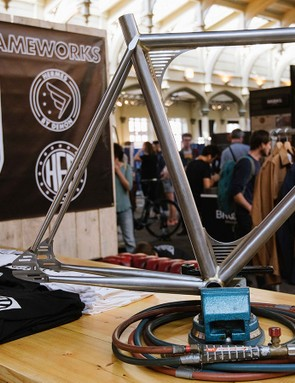 Demon Frameworks will be back at the show this year