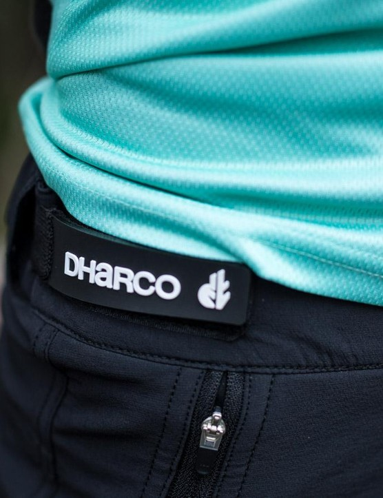 DHaRCO: the name comes from 'DownHill Aussie Riding COmpany'