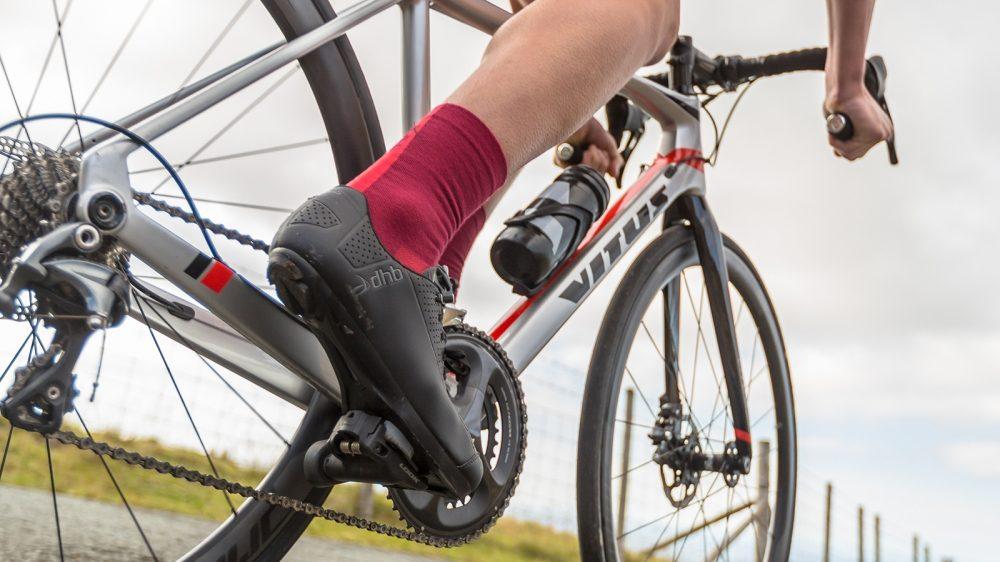 Put your best foot forward BikeRadar