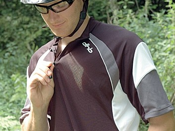 DHB Shadow SS Jersey