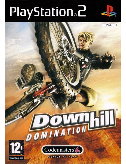 Downhill Domination was a bizarre blend of reality and fantasy, and that's exactly why so many people loved it
