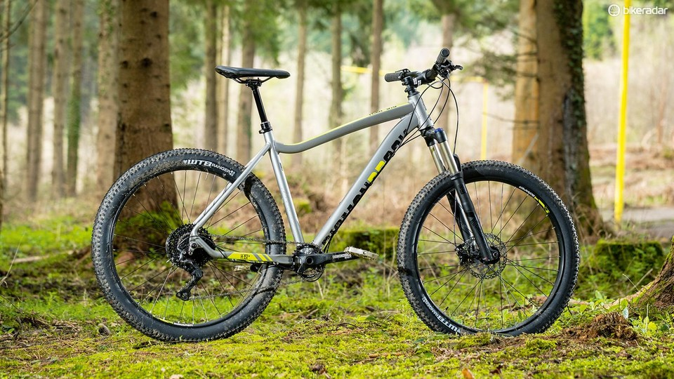 Diamondback Heist 3 0+ review - BikeRadar