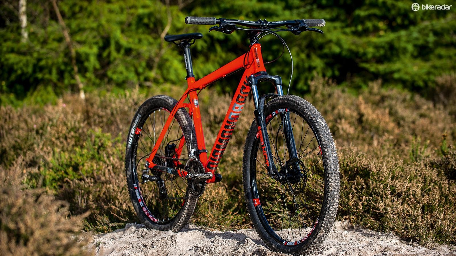 Diamondback Sync 3 0 review - BikeRadar