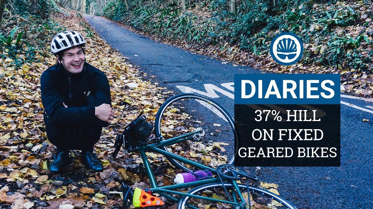 BikeRadar Diaries is back!
