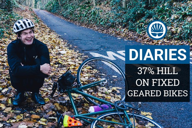 BikeRadar Diaries is back!