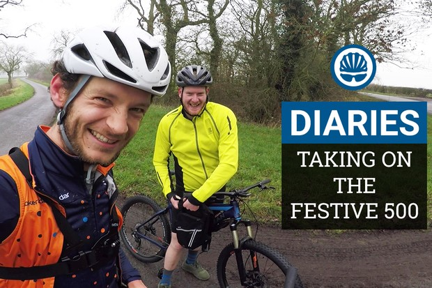 Bikeradar Diaries episode 5