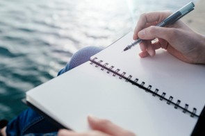 The data you'll capture in your diary will give you a wealth of information