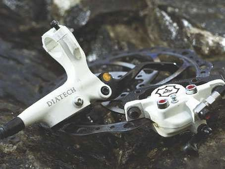 The Diatech Anchor Sport will give you years of reliable use.