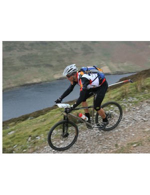 Scotland boasts some fantastic moutain biking terrain