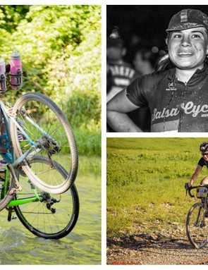 Ready to take on the 200-mile gravel course?