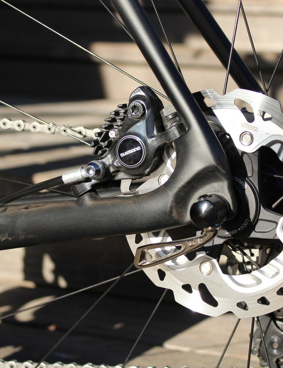 Disc brakes now dominate the market for new bikes, but pro acceptance has been slow