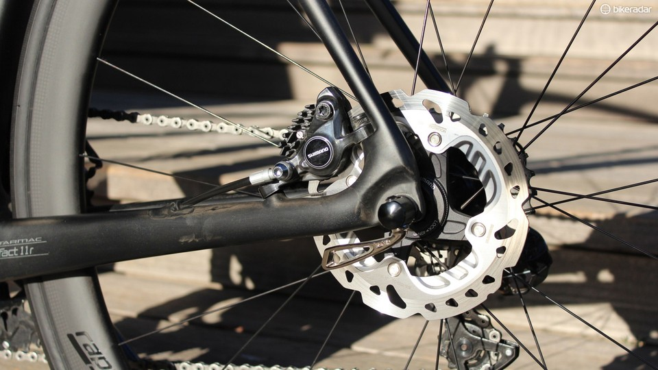 UCI finally approves disc brakes for road racing - BikeRadar