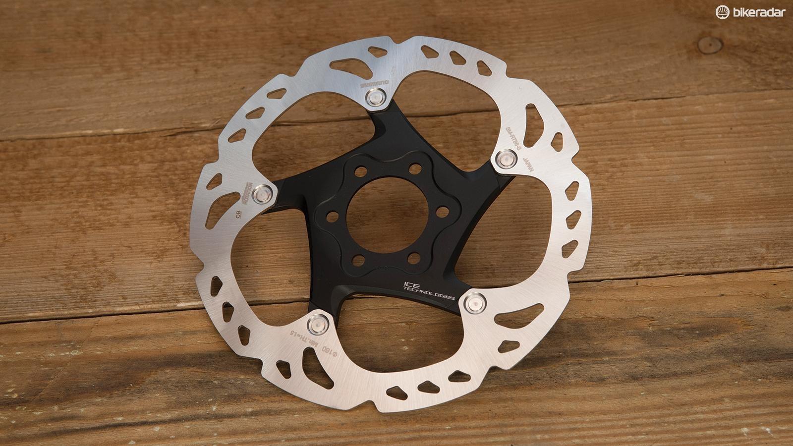 The Best Disc Brake Rotors Bikeradar