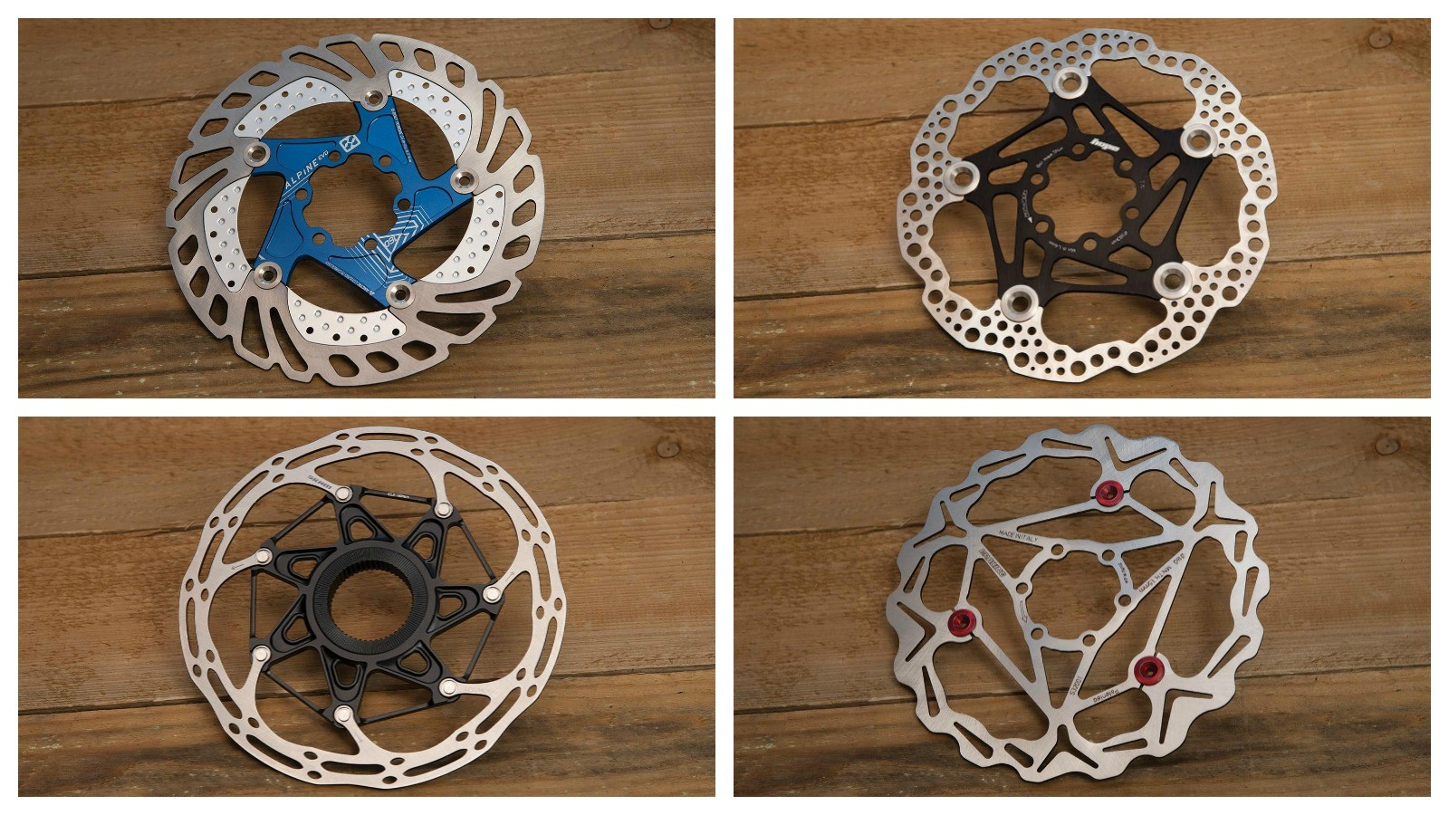 6 of the best disc brake rotors