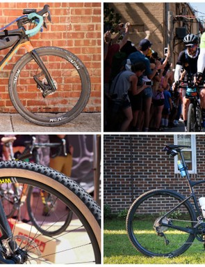 Here's a look at some of the gravel greatness from this year's Dirty Kanza