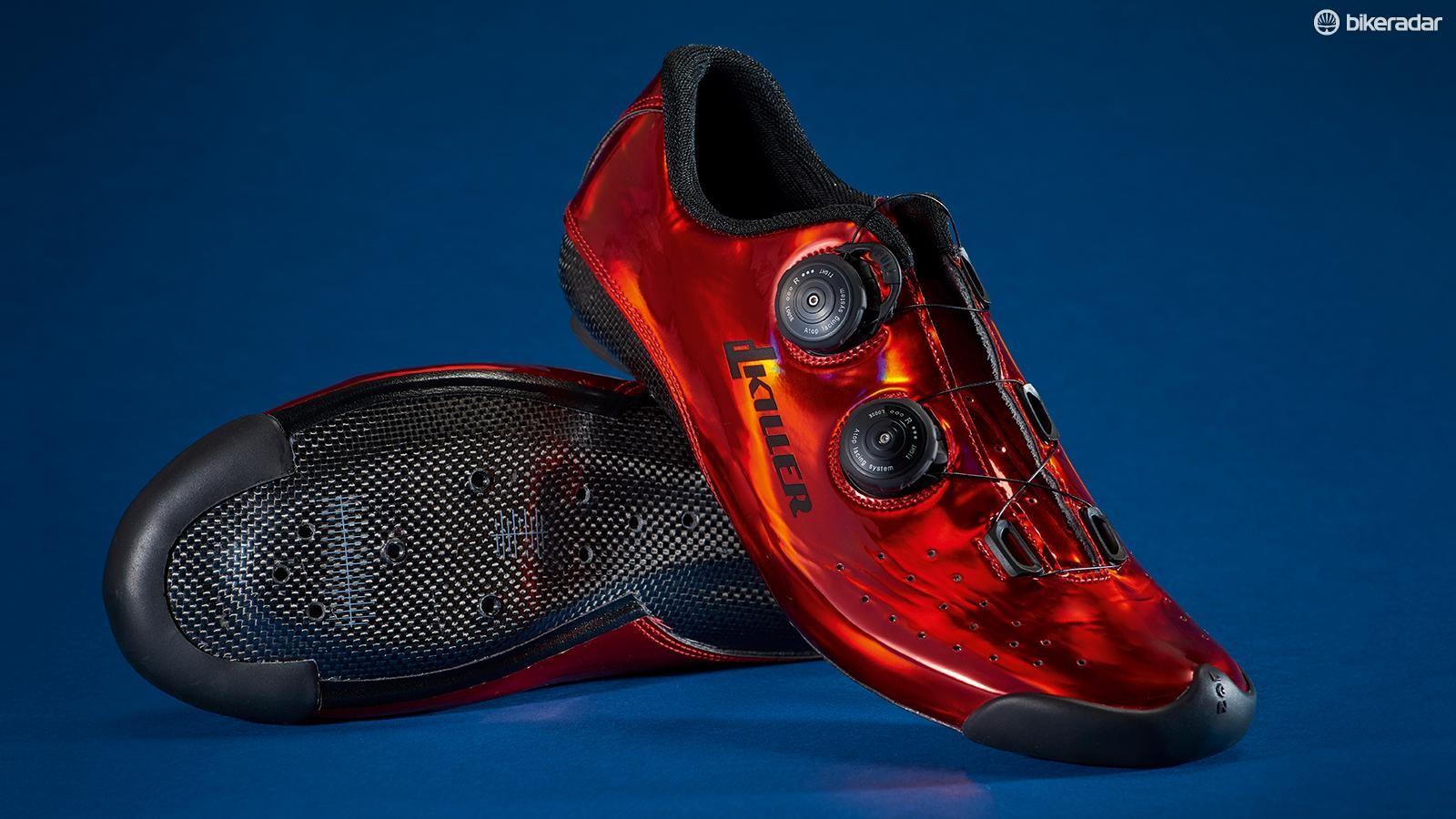 DL Killer's KS1 shoes