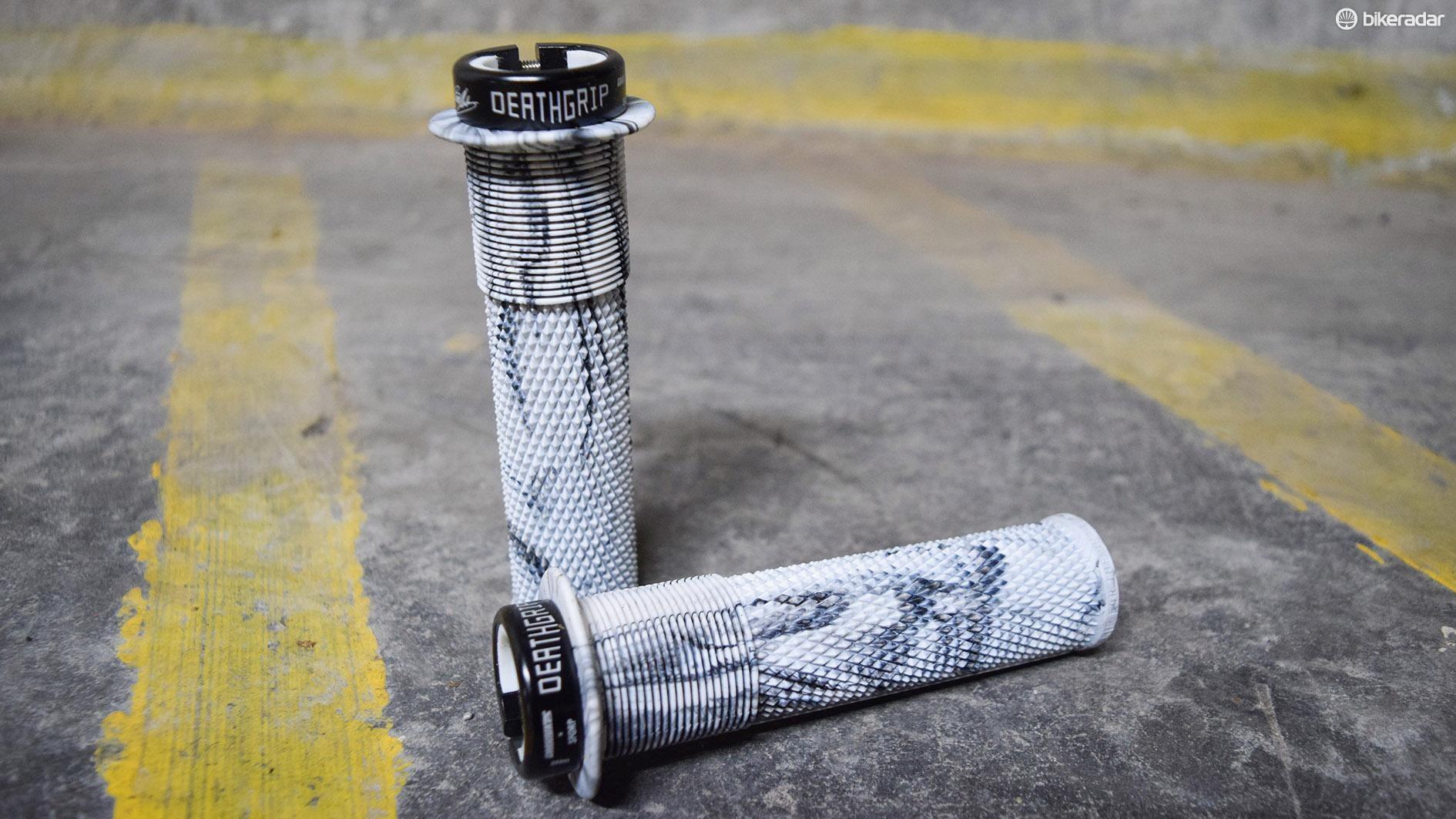 Brendog approved grips by DMR