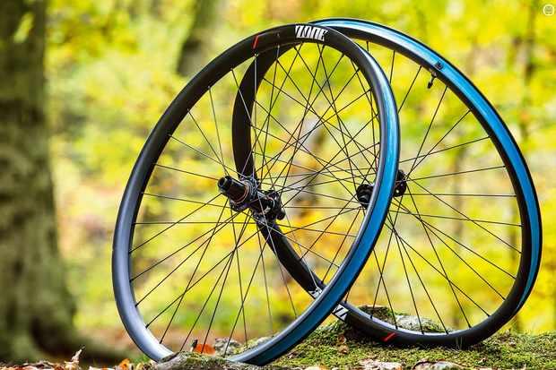 DMR Zone Boost wheelset