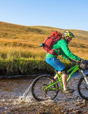 Some women find women's specific bikes suit them, other find that unisex bikes do just fine