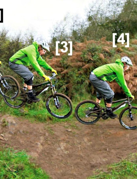 5 steps to gapping trail obstacles