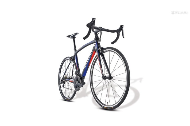 The Dolan l'Etape proves that cheap carbon isn't necessarily a bad thing