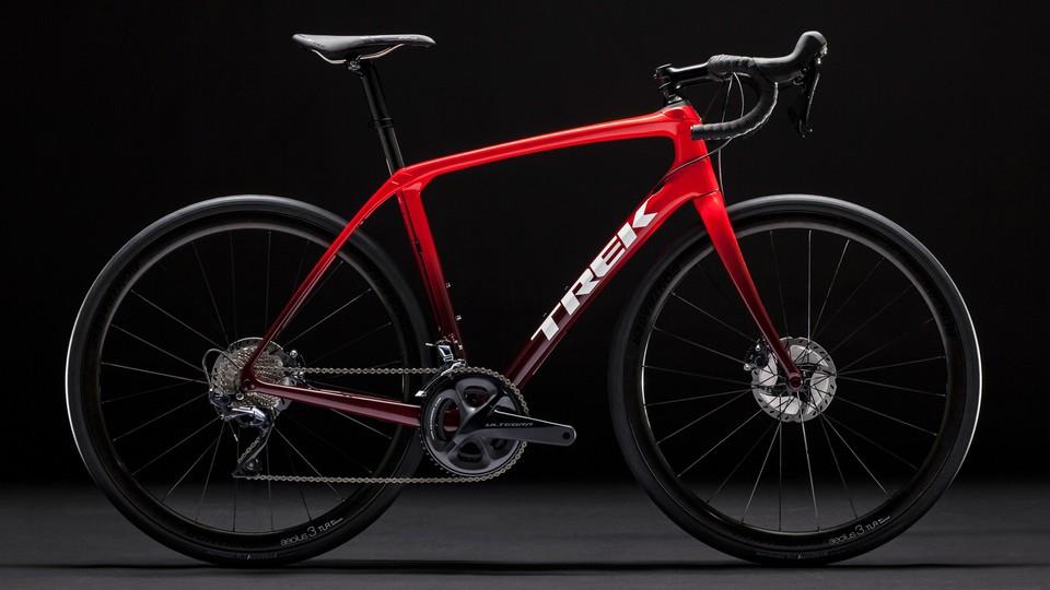 8b684277e0e Check out Trek's new Project One paint schemes - BikeRadar