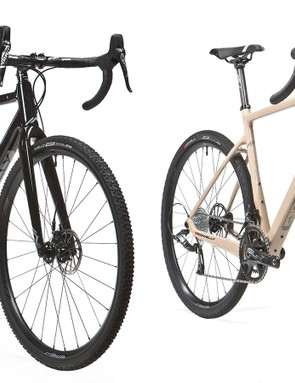 Donnelly is launching a cyclocross and gravel frame to accompany its tire and wheel lines