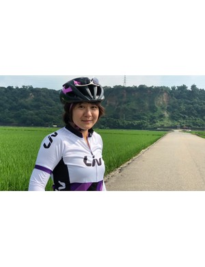 Designing a bike is one thing, mass producing it to high quality is where Dorothy Hsu's expertise comes in