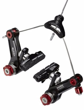 Yes, cantilever brakes are still available and these are among the best you can buy