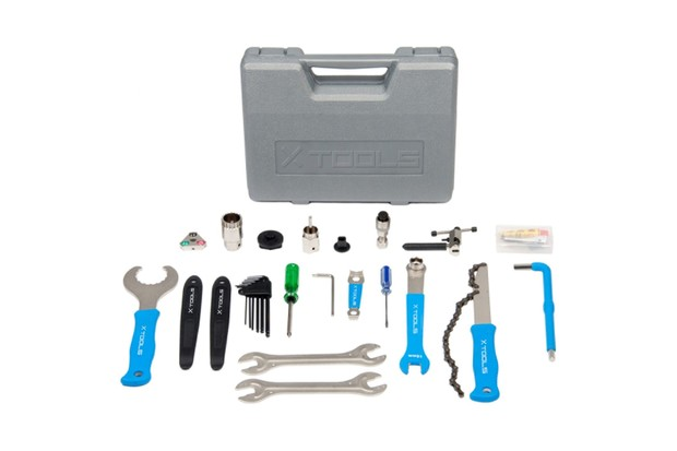 This X-Tools tool kit is a great budget option