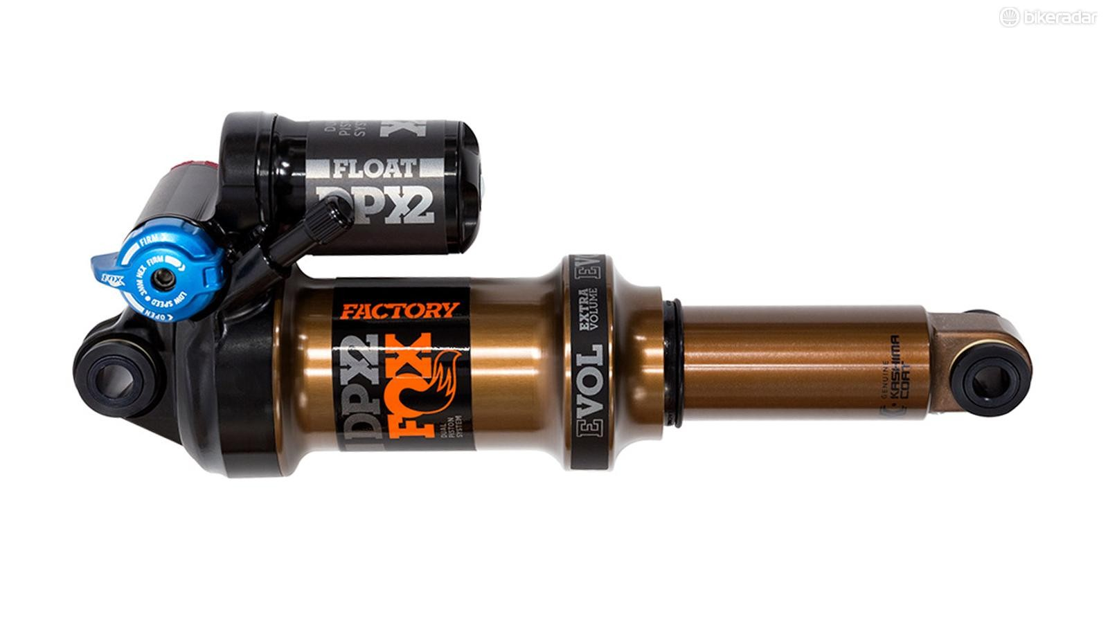 Fox model year 2019 suspension updates: what you need to