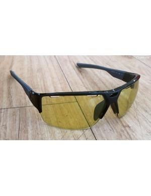 Dragon Alliance EnduroX glasses