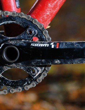 Suspension might be costly, but a decent drivetrain doesn't have to be