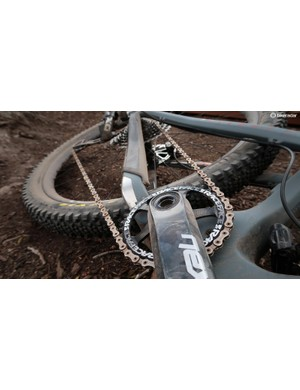 Without a functional drivetrain you'll be going nowhere fast