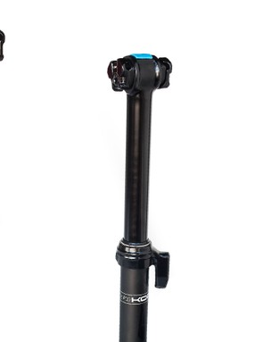 PRO is expanding the Koryak line of dropper seatposts